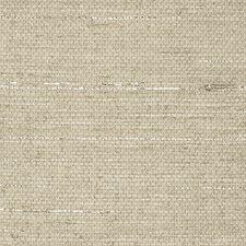 Geneva Grey Wallcovering by Phillip Jeffries Wallpaper