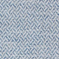 West End Blue Wallcovering by Phillip Jeffries Wallpaper