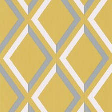 Lime/Gr Sidewall Wallcovering by Cole & Son Wallpaper