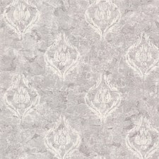 Lavender Transitional Wallpaper Wallcovering by Brewster