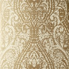Embroidery Wallcovering by Fabricut Wallpaper