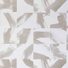 Brushmark Beige Wallcovering by Phillip Jeffries Wallpaper