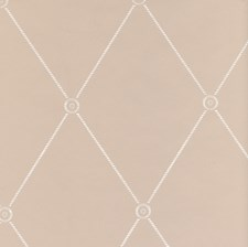 Biscuit Wallcovering by Cole & Son Wallpaper