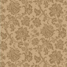 Bronze Wallcovering by Cole & Son Wallpaper