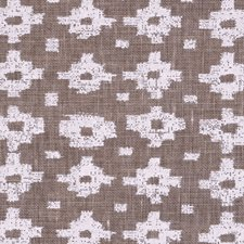 Bangalore Beige on Granite Canvas Linen Wallcovering by Phillip Jeffries Wallpaper