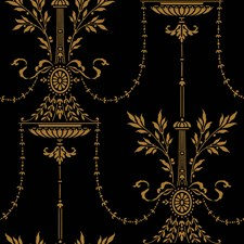 Noir Wallcovering by Cole & Son Wallpaper