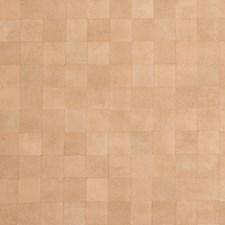 Copper Wallcovering by Brunschwig & Fils