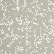 Linen/Ivory Botanical Wallcovering by G P & J Baker