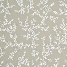 Linen/Ivory Botanical Wallcovering by G P & J Baker
