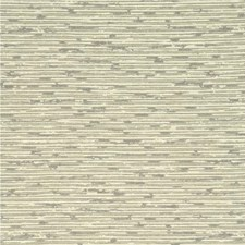 Silver Wallcovering by G P & J Baker