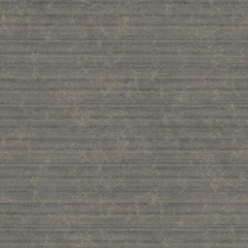 Midnight Metallic/Whicker Brown/Gold Textures Wallcovering by York