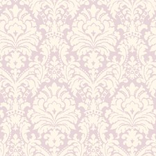 Lilac Wallcovering by Brewster