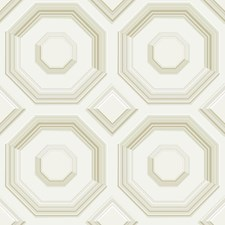 DI4740 Coffered Octagon by York