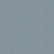 Shining Silver/Deep Aquamarine Textures Wallcovering by York