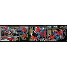 DY0252BD Marvel Ultmt Spidrmn by York