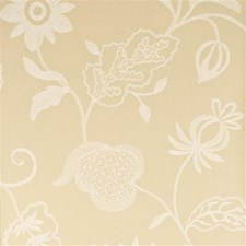 Marble Botanical Wallcovering by Threads