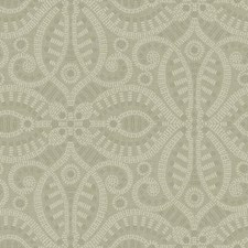 Light Taupe/Beige/Grey Geometrics Wallcovering by York