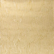 Ivory/Gold Contemporary Wallcovering by Groundworks