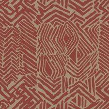 HC7550 Tribal Print by York