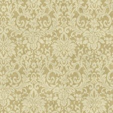 Bronze/Taupe/Cream Damask Wallcovering by York
