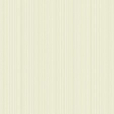 Beige/Cream Stripes Wallcovering by York