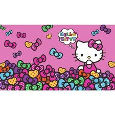 JL1337M Hello Kitty Bow-Tastic XL MRL by York