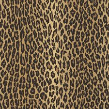 Ocelot Wallcovering by Ralph Lauren Wallpaper