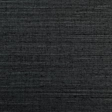 Jet Black Wallcovering by Ralph Lauren Wallpaper