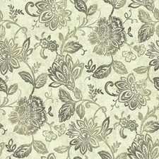 Pearlescent Cream/Light Taupe/Medium Taupe Bohemian Wallcovering by York