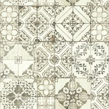 ON1634 Mediterranean Tile by York