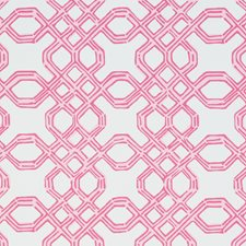 Conch Pink Print Wallcovering by Lee Jofa Wallpaper