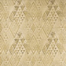 Ebony/Gold Diamond Wallcovering by Lee Jofa Wallpaper