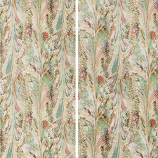 Juniper/Petal Modern Wallcovering by Lee Jofa Wallpaper