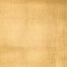 Gold Wallcovering by Brunschwig & Fils