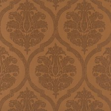Cream/Ivory Animal Skins Wallcovering by York