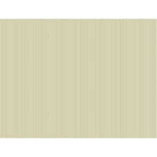 Off White/Beige/Grey Stripes Wallcovering by York