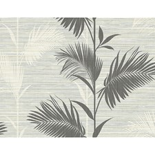 Black Modern Wallpaper Wallcovering by Brewster