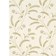 Leaf Wallcovering by Baker Lifestyle Wallpaper