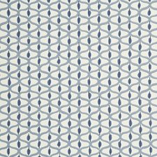 Delft/Cream Wallcovering by Baker Lifestyle Wallpaper