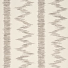 Silver/Stone Wallcovering by Baker Lifestyle Wallpaper