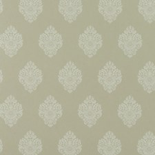 Linen Wallcovering by Baker Lifestyle Wallpaper