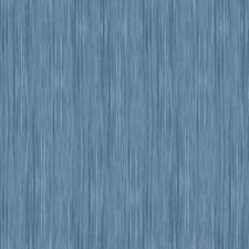 Dark Blue Spruce Stripes Wallcovering by York