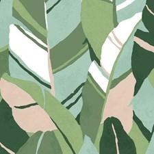 RMK11574RL Hearts Of Palm by York