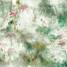 RMK11588M Jungle Lily Mural by York