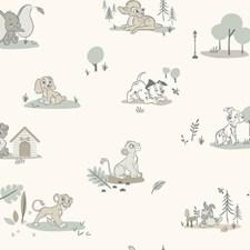 RMK11778RL Disney Baby Animals by York