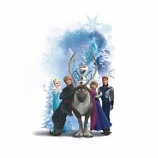 RMK2668GM Disney Frozen Winter Burst Giant Decal by York