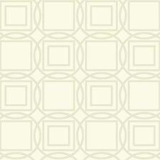 Beige/Tan/Taupe Dots Wallcovering by York