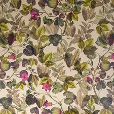Wandering Vine Wallcovering by Innovations