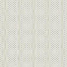 Light Grey/Beige Geometrics Wallcovering by York