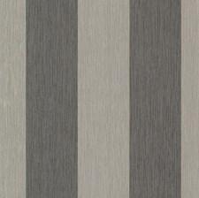 Black Stripe Wallcovering by Brewster